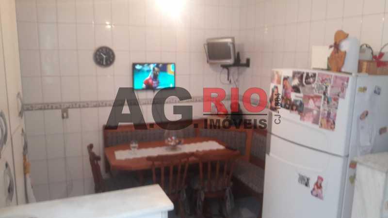 20170507_102654 - Casa 3 quartos à venda Rio de Janeiro,RJ - R$ 345.000 - AGL00217 - 7