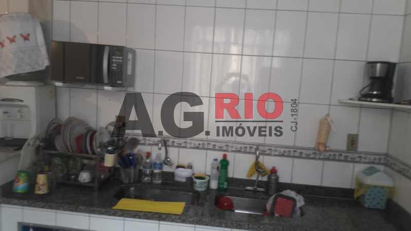 20170507_102658 - Casa 3 quartos à venda Rio de Janeiro,RJ - R$ 345.000 - AGL00217 - 9