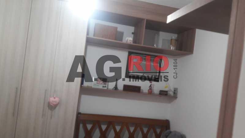 20170507_102722 - Casa 3 quartos à venda Rio de Janeiro,RJ - R$ 345.000 - AGL00217 - 5