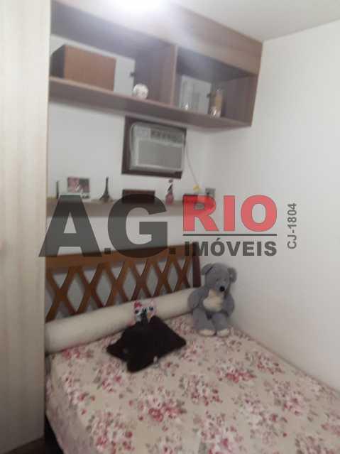 20170507_102749 - Casa 3 quartos à venda Rio de Janeiro,RJ - R$ 345.000 - AGL00217 - 10