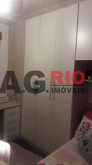 20170507_102820 - Casa 3 quartos à venda Rio de Janeiro,RJ - R$ 345.000 - AGL00217 - 13
