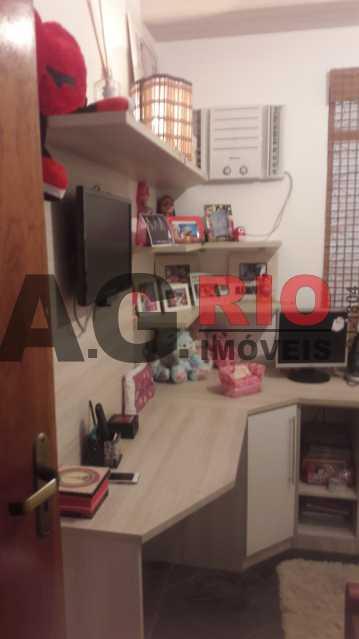 20170507_102823 - Casa 3 quartos à venda Rio de Janeiro,RJ - R$ 345.000 - AGL00217 - 18