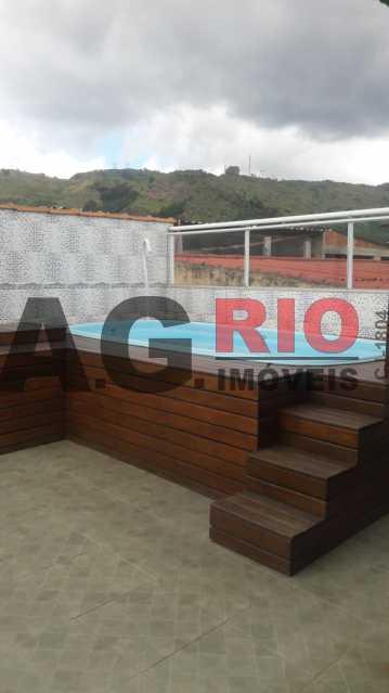 20170507_102953 - Casa 3 quartos à venda Rio de Janeiro,RJ - R$ 345.000 - AGL00217 - 21