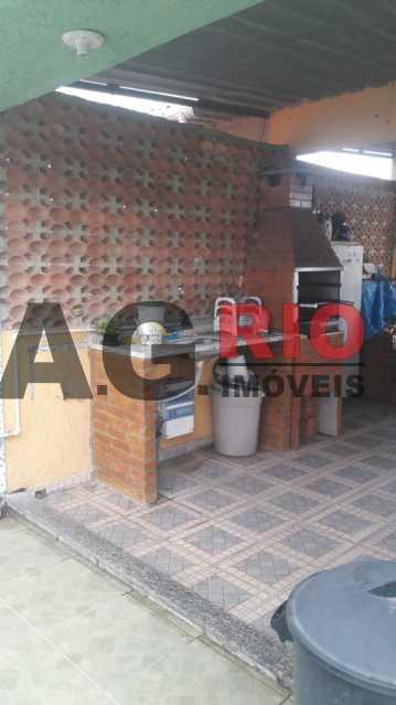 20170507_103000 - Casa 3 quartos à venda Rio de Janeiro,RJ - R$ 345.000 - AGL00217 - 23