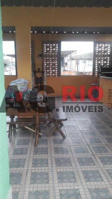 20170507_103005 - Casa 3 quartos à venda Rio de Janeiro,RJ - R$ 345.000 - AGL00217 - 24