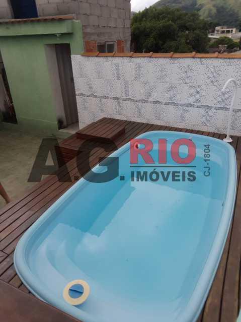 20170507_103023 - Casa 3 quartos à venda Rio de Janeiro,RJ - R$ 345.000 - AGL00217 - 26