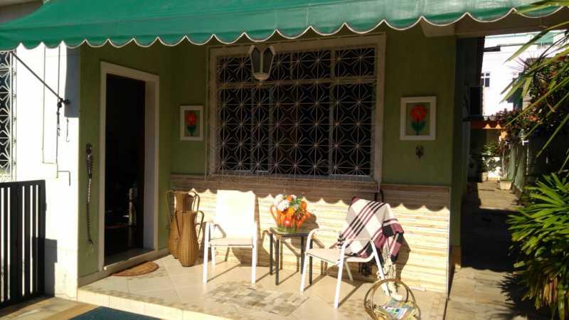 IMG_20170628_143618 - Casa À Venda no Condomínio Nova Valqueire - Rio de Janeiro - RJ - Vila Valqueire - AGV73539 - 3