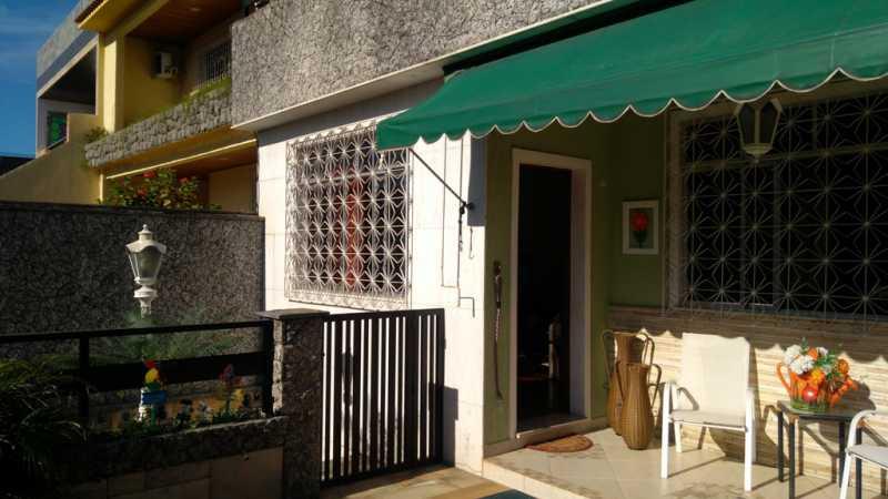 IMG_20170628_143624 - Casa À Venda no Condomínio Nova Valqueire - Rio de Janeiro - RJ - Vila Valqueire - AGV73539 - 4