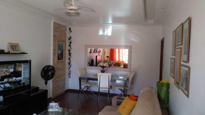 IMG_20170628_143636 - Casa Rio de Janeiro, Vila Valqueire, RJ À Venda, 3 Quartos, 272m² - AGV73539 - 6