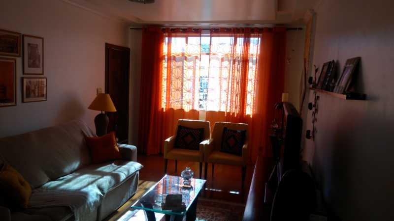 IMG_20170628_143804 - Casa À Venda no Condomínio Nova Valqueire - Rio de Janeiro - RJ - Vila Valqueire - AGV73539 - 7