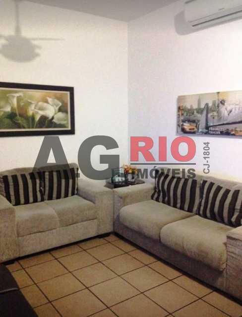 WhatsApp Image 2018-07-10 at 1 - Casa Rio de Janeiro, Jardim Sulacap, RJ À Venda, 2 Quartos, 150m² - AGV73543 - 1