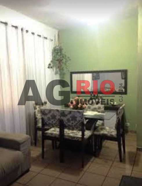 WhatsApp Image 2018-07-10 at 1 - Casa Rio de Janeiro, Jardim Sulacap, RJ À Venda, 2 Quartos, 150m² - AGV73543 - 3