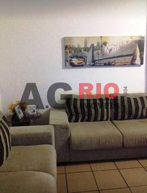 WhatsApp Image 2018-07-10 at 1 - Casa Rio de Janeiro, Jardim Sulacap, RJ À Venda, 2 Quartos, 150m² - AGV73543 - 4