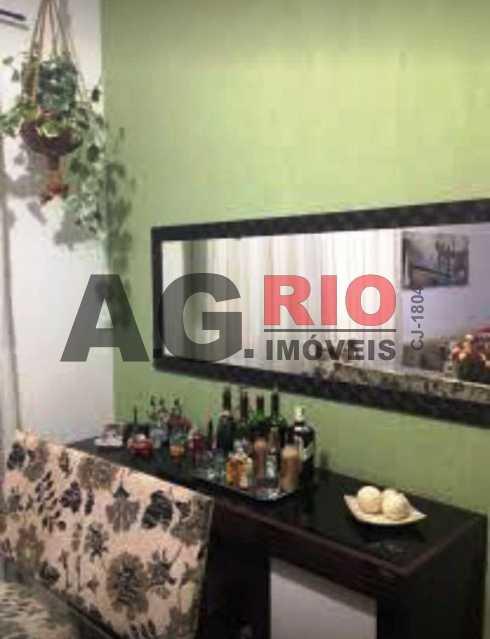 WhatsApp Image 2018-07-10 at 1 - Casa Rio de Janeiro, Jardim Sulacap, RJ À Venda, 2 Quartos, 150m² - AGV73543 - 6