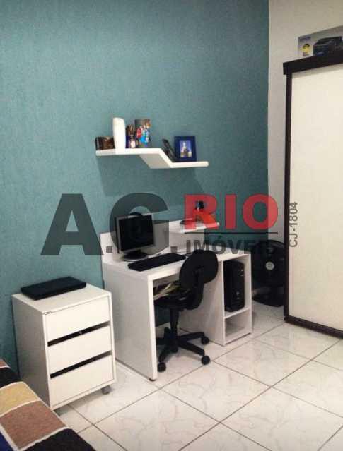 WhatsApp Image 2018-07-10 at 1 - Casa Rio de Janeiro, Jardim Sulacap, RJ À Venda, 2 Quartos, 150m² - AGV73543 - 8