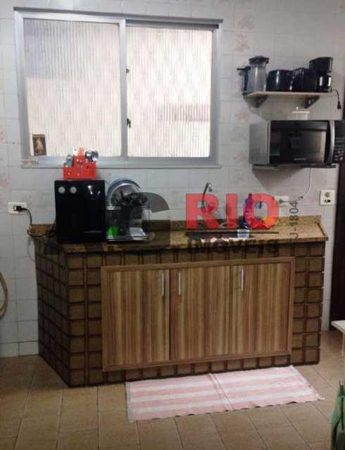 WhatsApp Image 2018-07-10 at 1 - Casa Rio de Janeiro, Jardim Sulacap, RJ À Venda, 2 Quartos, 150m² - AGV73543 - 11