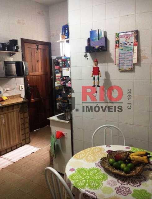 WhatsApp Image 2018-07-10 at 1 - Casa Rio de Janeiro, Jardim Sulacap, RJ À Venda, 2 Quartos, 150m² - AGV73543 - 12