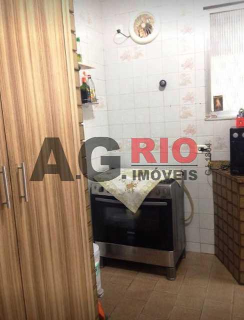 WhatsApp Image 2018-07-10 at 1 - Casa Rio de Janeiro, Jardim Sulacap, RJ À Venda, 2 Quartos, 150m² - AGV73543 - 14