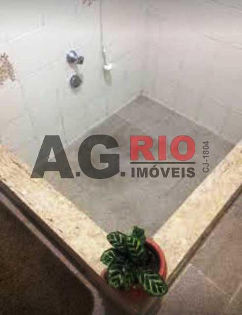 WhatsApp Image 2018-07-10 at 1 - Casa Rio de Janeiro, Jardim Sulacap, RJ À Venda, 2 Quartos, 150m² - AGV73543 - 24