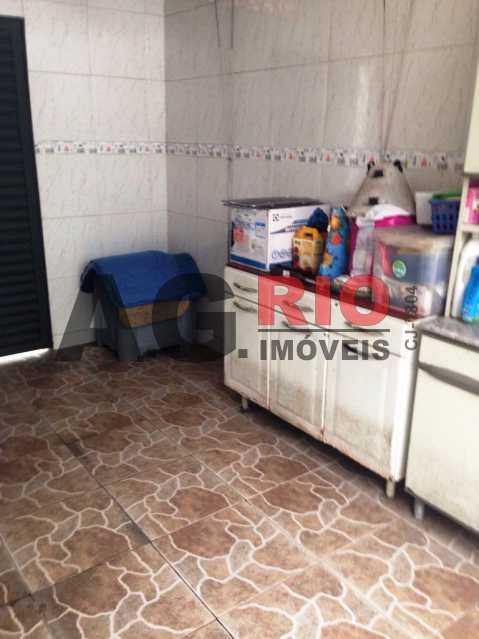 WhatsApp Image 2018-07-10 at 1 - Casa Rio de Janeiro, Jardim Sulacap, RJ À Venda, 2 Quartos, 150m² - AGV73543 - 26