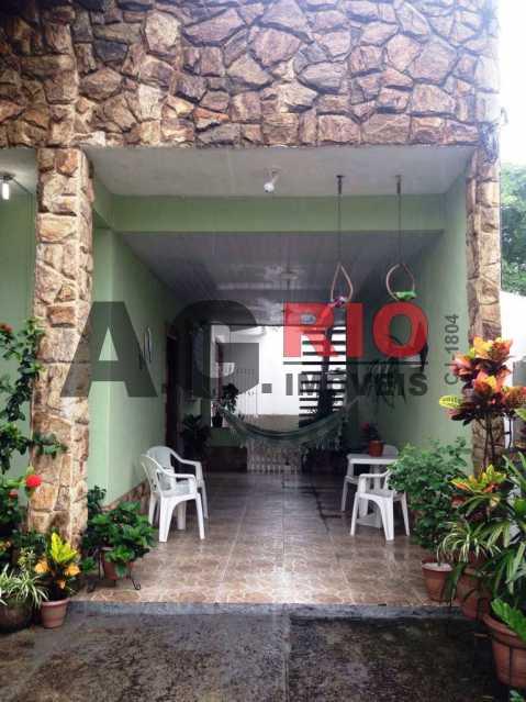 WhatsApp Image 2018-07-10 at 1 - Casa Rio de Janeiro, Jardim Sulacap, RJ À Venda, 2 Quartos, 150m² - AGV73543 - 30