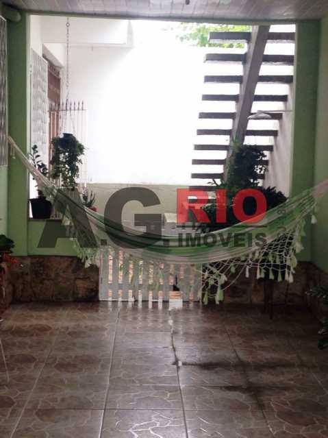 WhatsApp Image 2018-07-10 at 1 - Casa Rio de Janeiro, Jardim Sulacap, RJ À Venda, 2 Quartos, 150m² - AGV73543 - 31