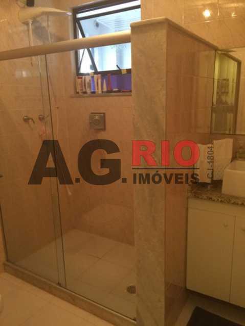 fotoGH 5 4 - Apartamento À Venda - Rio de Janeiro - RJ - Vila Valqueire - AGV31316 - 3
