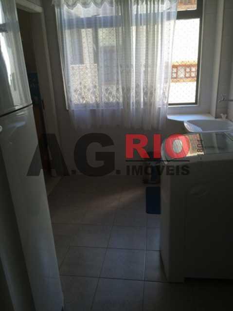 foJto 4 - Apartamento À Venda - Rio de Janeiro - RJ - Vila Valqueire - AGV31316 - 4