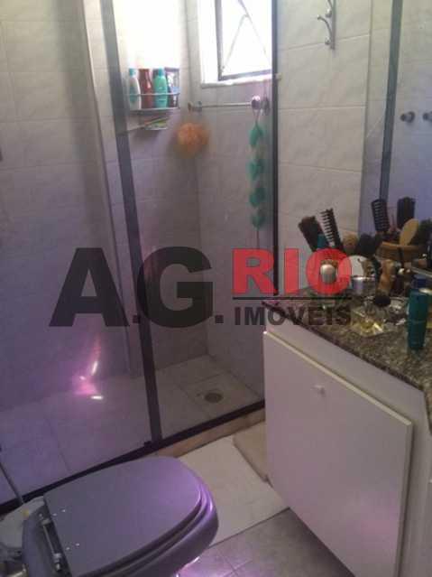 foJto 4 1 - Apartamento À Venda - Rio de Janeiro - RJ - Vila Valqueire - AGV31316 - 5