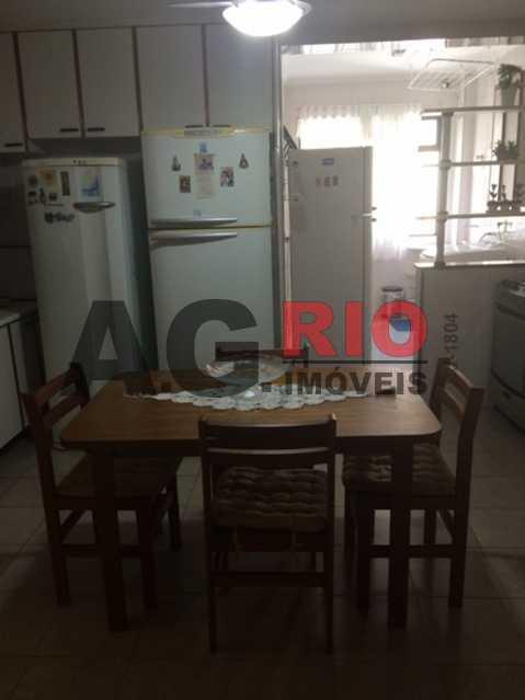 foJto 4 3 - Apartamento À Venda - Rio de Janeiro - RJ - Vila Valqueire - AGV31316 - 7