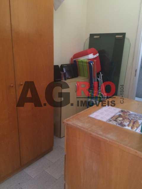 foJto 4 4 - Apartamento À Venda - Rio de Janeiro - RJ - Vila Valqueire - AGV31316 - 8