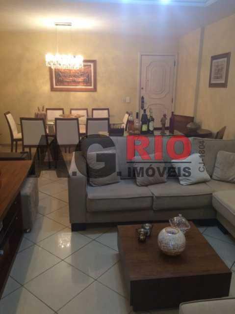foto 3 - Apartamento À Venda - Rio de Janeiro - RJ - Vila Valqueire - AGV31316 - 1