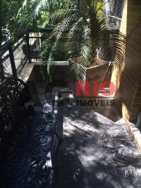 foto 4 - Apartamento À Venda - Rio de Janeiro - RJ - Vila Valqueire - AGV31316 - 12