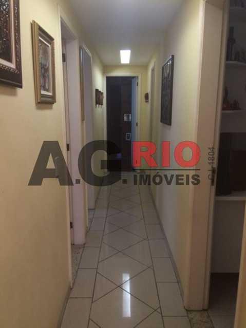 fotoGH 5 1 - Apartamento À Venda - Rio de Janeiro - RJ - Vila Valqueire - AGV31316 - 15
