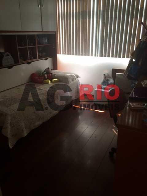 fotoGH 5 2 - Apartamento À Venda - Rio de Janeiro - RJ - Vila Valqueire - AGV31316 - 16