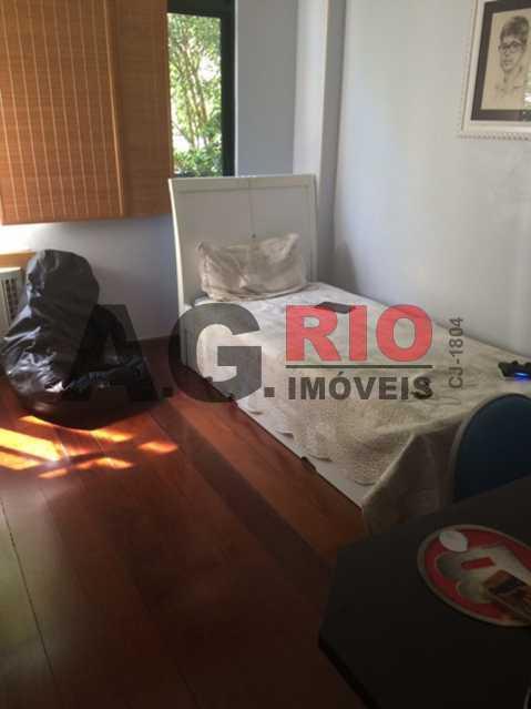 fotoGH 5 3 - Apartamento À Venda - Rio de Janeiro - RJ - Vila Valqueire - AGV31316 - 17