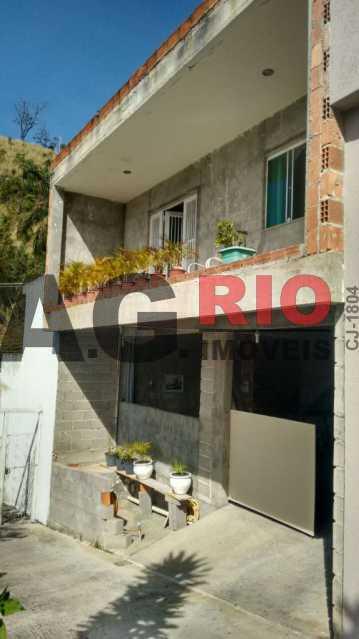 2017-07-17-PHOTO-00000659 - Casa À Venda - Rio de Janeiro - RJ - Vila Valqueire - AGV73544 - 5