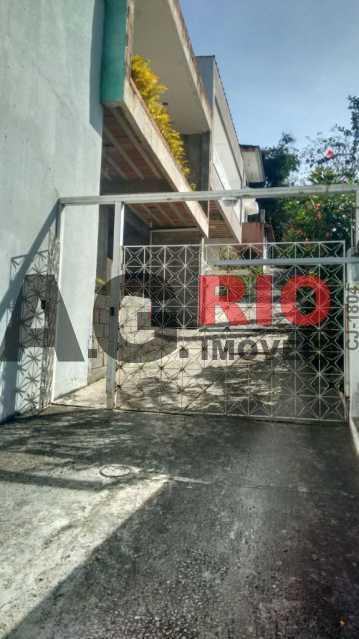 2017-07-17-PHOTO-00000660 - Casa À Venda - Rio de Janeiro - RJ - Vila Valqueire - AGV73544 - 1