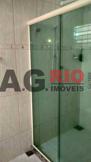 2017-07-17-PHOTO-00000665 - Casa À Venda - Rio de Janeiro - RJ - Vila Valqueire - AGV73544 - 10