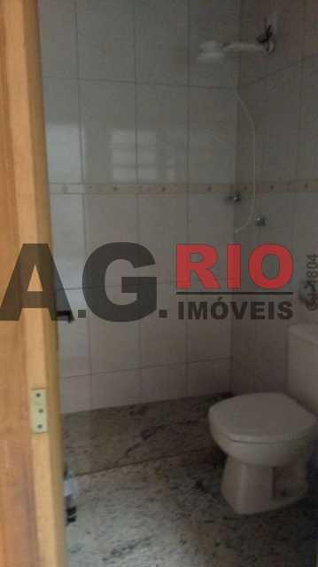 2017-07-17-PHOTO-00000666 - Casa À Venda - Rio de Janeiro - RJ - Vila Valqueire - AGV73544 - 11