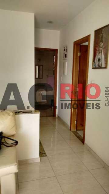 2017-07-17-PHOTO-00000667 - Casa À Venda - Rio de Janeiro - RJ - Vila Valqueire - AGV73544 - 12