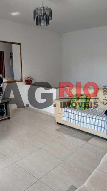 2017-07-17-PHOTO-00000668 - Casa À Venda - Rio de Janeiro - RJ - Vila Valqueire - AGV73544 - 13