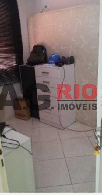 FullSizeRender_12 - Apartamento À Venda - Rio de Janeiro - RJ - Jardim Sulacap - AGV22902 - 3