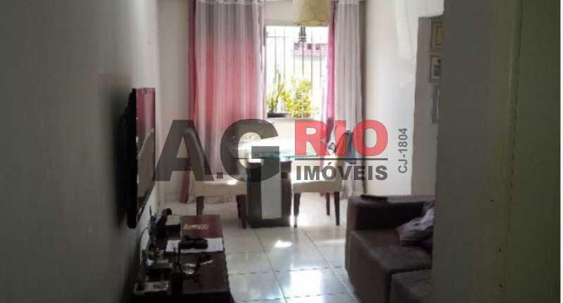 FullSizeRender_3 - Apartamento À Venda - Rio de Janeiro - RJ - Jardim Sulacap - AGV22902 - 1