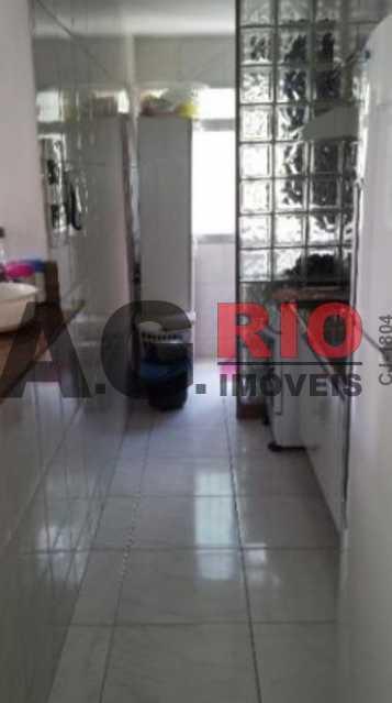 FullSizeRender_4 - Apartamento À Venda - Rio de Janeiro - RJ - Jardim Sulacap - AGV22902 - 4