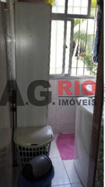 FullSizeRender_5 - Apartamento À Venda - Rio de Janeiro - RJ - Jardim Sulacap - AGV22902 - 5