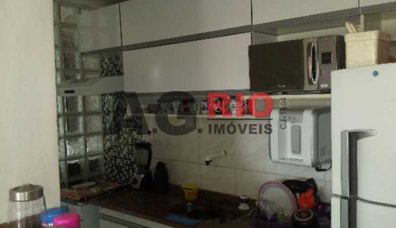 FullSizeRender_6 - Apartamento À Venda - Rio de Janeiro - RJ - Jardim Sulacap - AGV22902 - 6