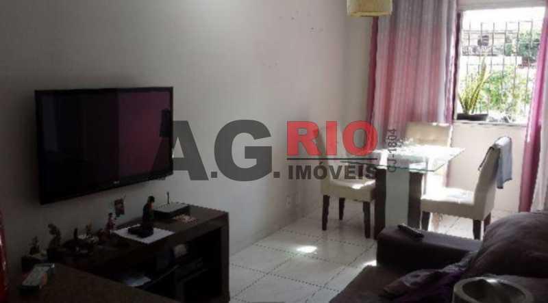 FullSizeRender_7 - Apartamento À Venda - Rio de Janeiro - RJ - Jardim Sulacap - AGV22902 - 7