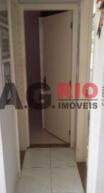 FullSizeRender_8 - Apartamento À Venda - Rio de Janeiro - RJ - Jardim Sulacap - AGV22902 - 8