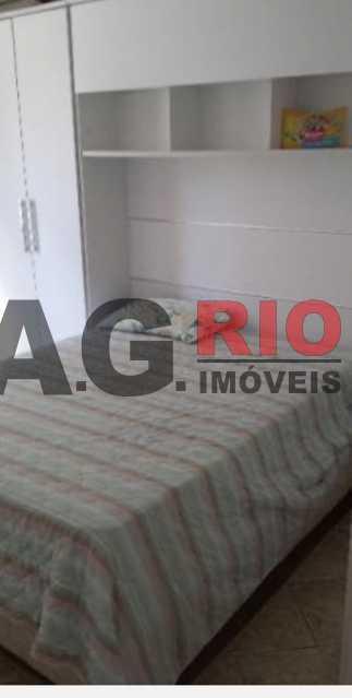 FullSizeRender_9 - Apartamento À Venda - Rio de Janeiro - RJ - Jardim Sulacap - AGV22902 - 9